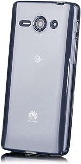 Huawei Ascend Y530 | iCues transparente TPU Claro | Transparente lámina protectora caso de la piel Claro Claro gel de sili...
