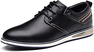 2018 Mens New Arrival Shoes, Men's Fashion Oxford Shoes, Four Seasons Style Sim