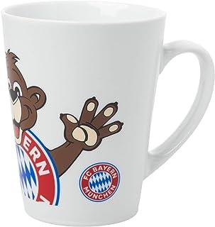 FC Bayern München Tasse Berni 0,3 Liter