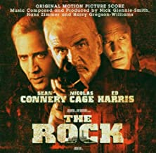 Best the rock ost Reviews
