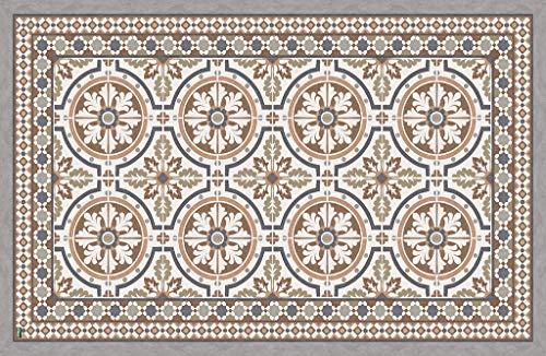 Vilber, Vinylteppich, Tanger DU 01 78X120X0.22 cm