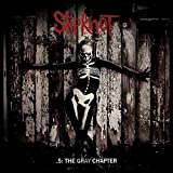 5: The Gray Chapter [Vinilo]