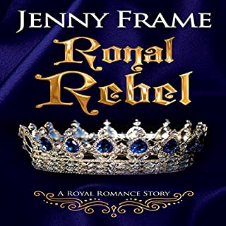 Royal Rebel cover art