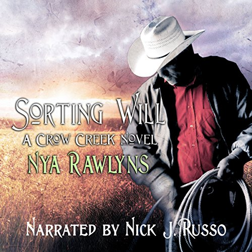 Sorting Will     The Crow Creek Series, Volume 4              De :                                                                                                                                 Nya Rawlyns                               Lu par :                                                                                                                                 Nick J. Russo                      Durée : 5 h et 48 min     Pas de notations     Global 0,0