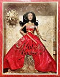 Barbie 2014 Holiday Doll with Ornament, African American