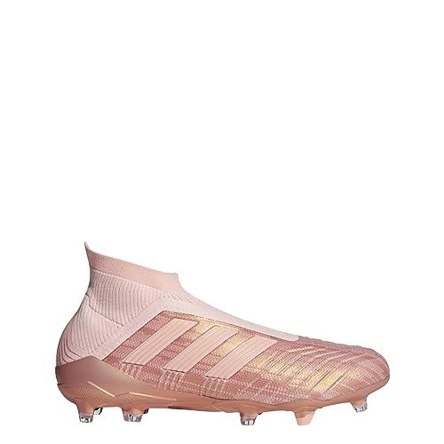 adidas Predator 18+ FG Cleat Mens Soccer