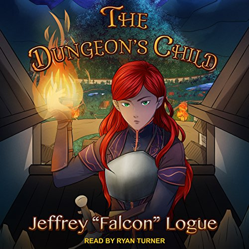 The Dungeon's Child cover art