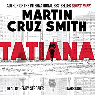 Tatiana cover art