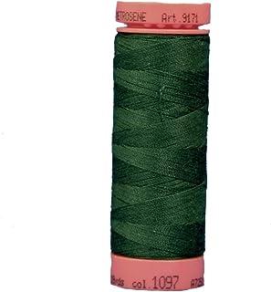 メトラー社 メトロシーンプラス 0277(深緑)