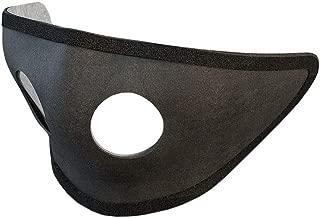 un masque complet ou un chapeau un demi-masque Xian Shiy Foulard ray/é rouge bleu Style am/éricain le visage NKW-247 un cache-cou un masque de cou