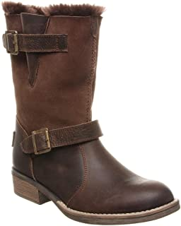 luxe de leon boots