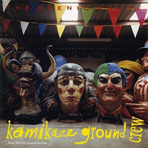 Kamikaze Ground Crew