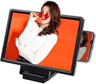 Screen Magnifier Screen Amplifier Mobile Phone Screen Magnifier Screen Magnifier Stand Suma Hosukurin Amplifier Phone Stand 2 To 3 Times Zoom High-definition Screen Screen Magnifying Amplifying Glass