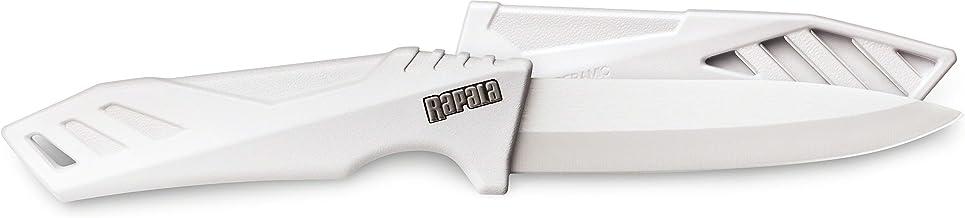 Ceramic Utility Knife White, NK28607-BRK
