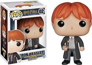 Funko Pop Movies Harry Potter Ron Weasley #02