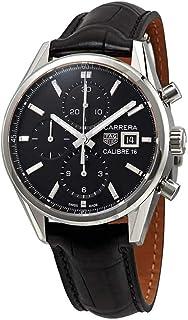 TAG Heuer - Carrera reloj cronógrafo automático para hombre CBK2110.FC6266