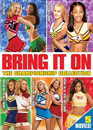 Bring It On: The Championship Collection [DVD]