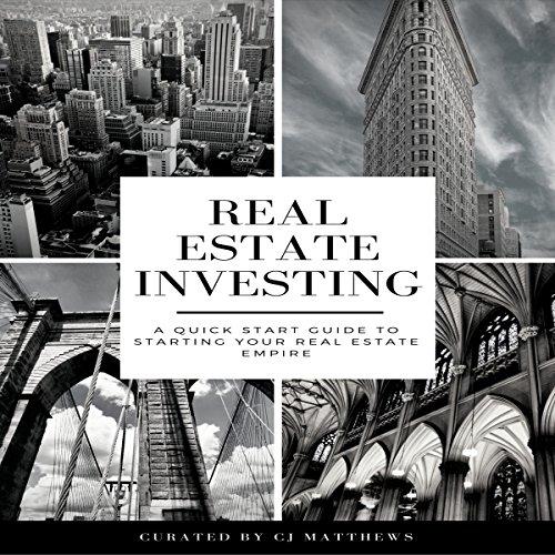 Couverture de Real Estate Investing