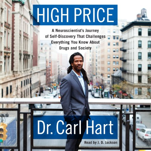 High Price audiobook cover art