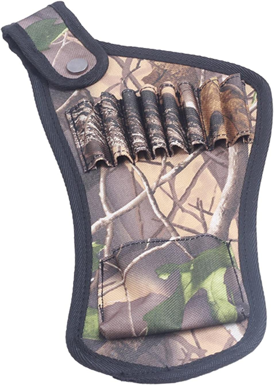 Fancyes Archery Arrow Direct sale of manufacturer Quiver Holder Targets Shooting Outstanding Hun Bag for