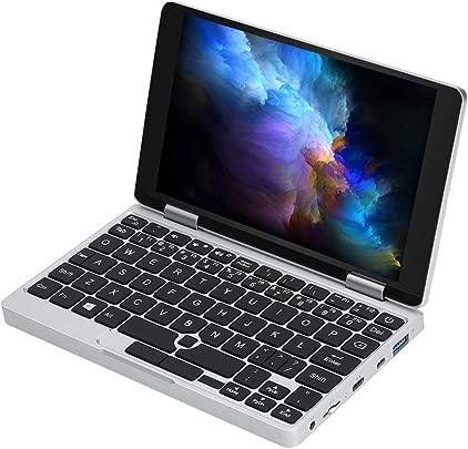 Pocket Notebook Dual-Core 256 GB 7-Zoll-IPS-Pocket-Tablet-Mini-Notebook-Laptop mit Infrarot-Maussteuerung und Funktionen zur Erkennung von Fingerabdr cken f r Win10 Intel m3-7Y30 EU Schätzpreis : 881,99 €