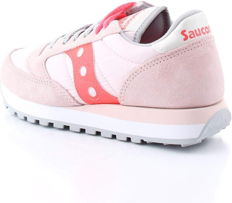 Donna Sneaker Saucony Jazz Original