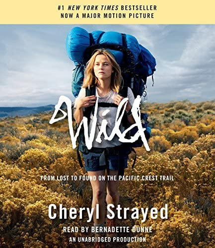 Wild Movie Tie in Edition From Lost to Found on the Pacific Crest Trail product image