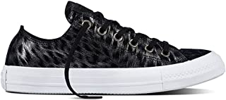 All Star Ox Mujer Zapatillas Negro