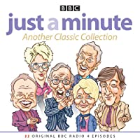 Just a Minute: Another Classic Collection (BBC Comedy)