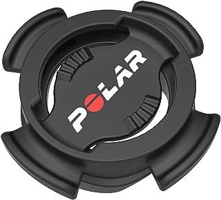 Polar V650 Adjustable Bike Mount, Unisex-Adult, Black, One Size