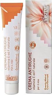 Crema anti arrugas - Argital cosmética natural - 50 ml.
