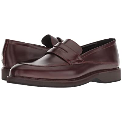 WANT Les Essentiels Marcos Loafer (Multi Brown/Brown) Men