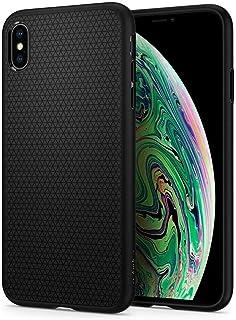 Spigen Protector Cover For Iphone Xs Max, Black- 065Cs25126
