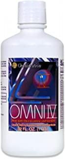 Omni IV with Glucosamine and Co-Q10, 32 oz