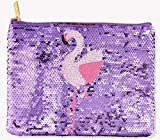TARTE Flamingo Sequin Bag - Limited Edition
