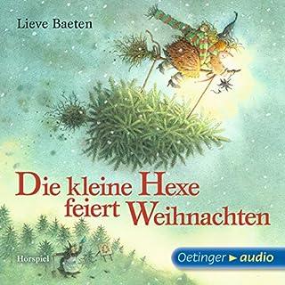 Die kleine Hexe feiert Weihnachten                   Autor:                                                                                                                                 Lieve Baeten                               Sprecher:                                                                                                                                 Ursula Illert,                                                                                        Karla Marie Hübner,                                                                                        Marianne Bernhardt                      Spieldauer: 22 Min.     25 Bewertungen     Gesamt 4,9