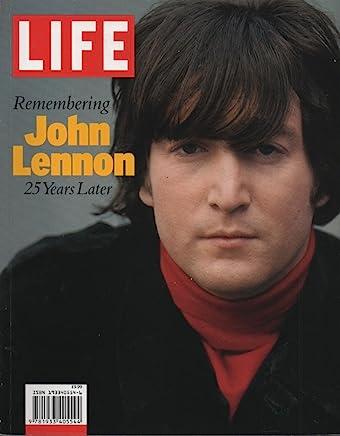 Remembering John Lennon 25 Years Later