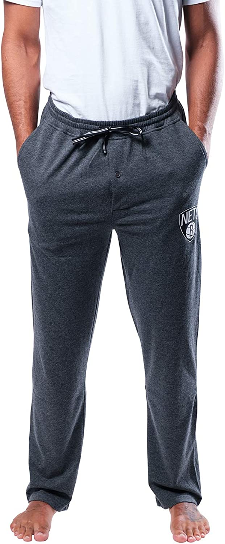 Ultra 値引き Game NBA Men's Sleepwear Soft 受賞店 Pant Loungewear Pajama Super