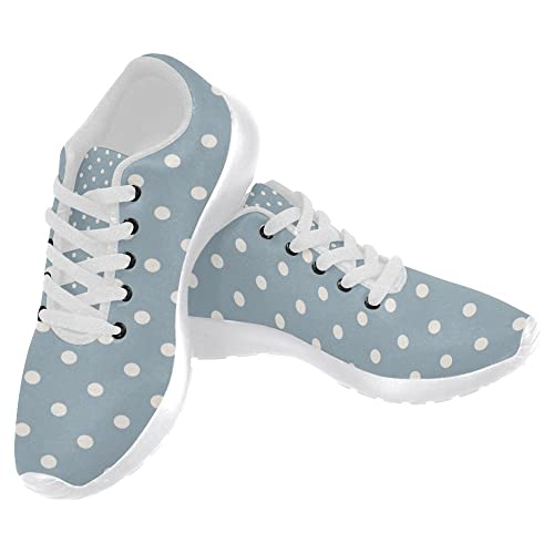 90f88cd359c3 InterestPrint Women s Jogging Running Sneaker Lightweight Go Easy Walking  Casual Comfort Running Shoes
