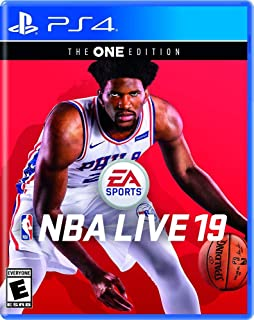 Best Nba Live 18 Game Modes Of 2020 Top Rated Reviewed