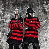 Immagine 2 yangpp maglione high street punk