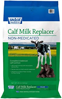 Save A Caf 20 20 Calf Milk Replacer