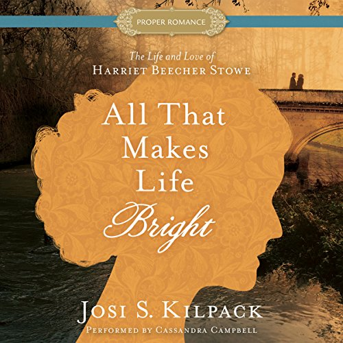 All That Makes Life Bright audiobook cover art