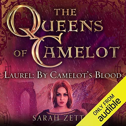 Laurel: By Camelot's Blood Titelbild