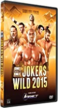 TNA Impact Wrestling - One Night Only : Jokers Wild 2015 Event DVD