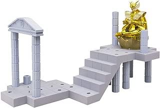 Figurine Saint Seiya - Panoramation - Virgo Shaka + Décor