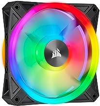 Corsair QL120 RGB 120 mm LED Fan Signle Pack Kasa Fanı CO-9050097-WW