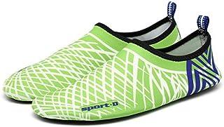 Men Women Beach Water Shoes Schuhe Outdoor Yoga Swimming Quick-Drying Aqua Shoe Soft Seaside Wading Shoes Zapatos