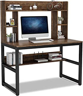 Best e ready belcourt compact computer desk with hutch Reviews