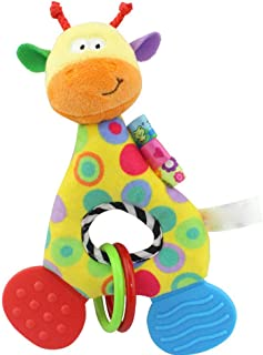 Best duplo baby rattle Reviews